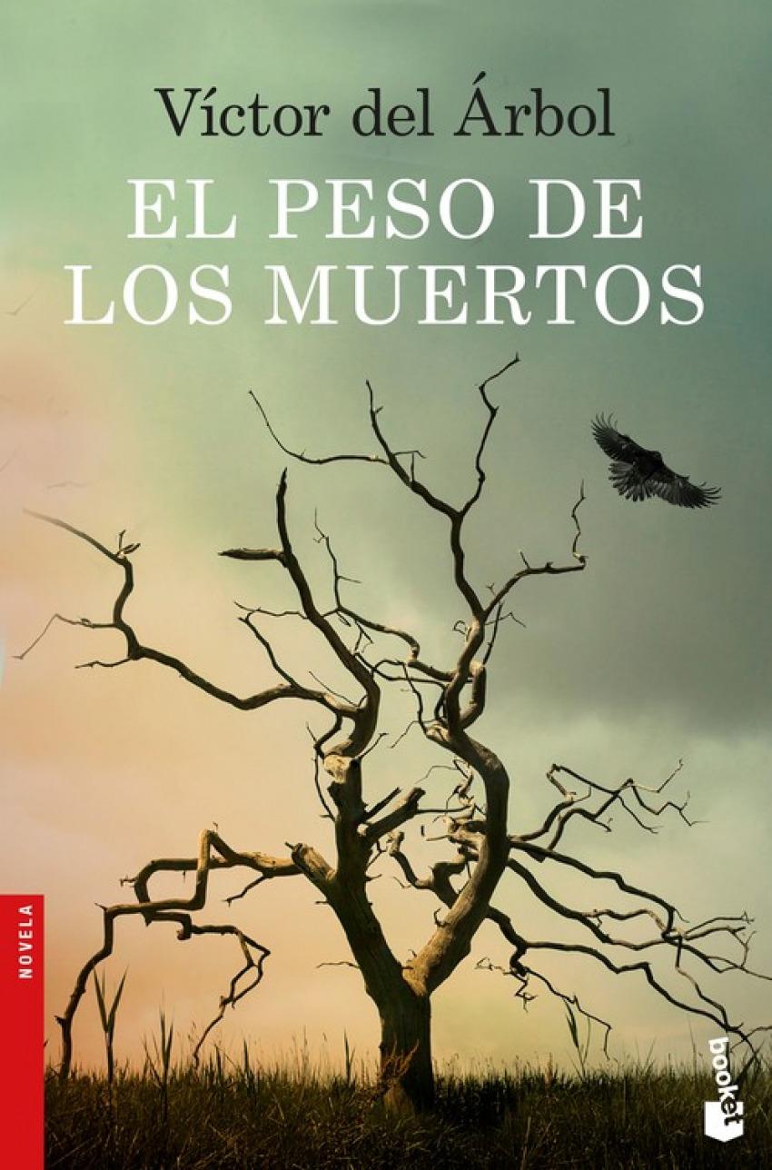 EL PESO DE LOS MUERTOS 9788423352531