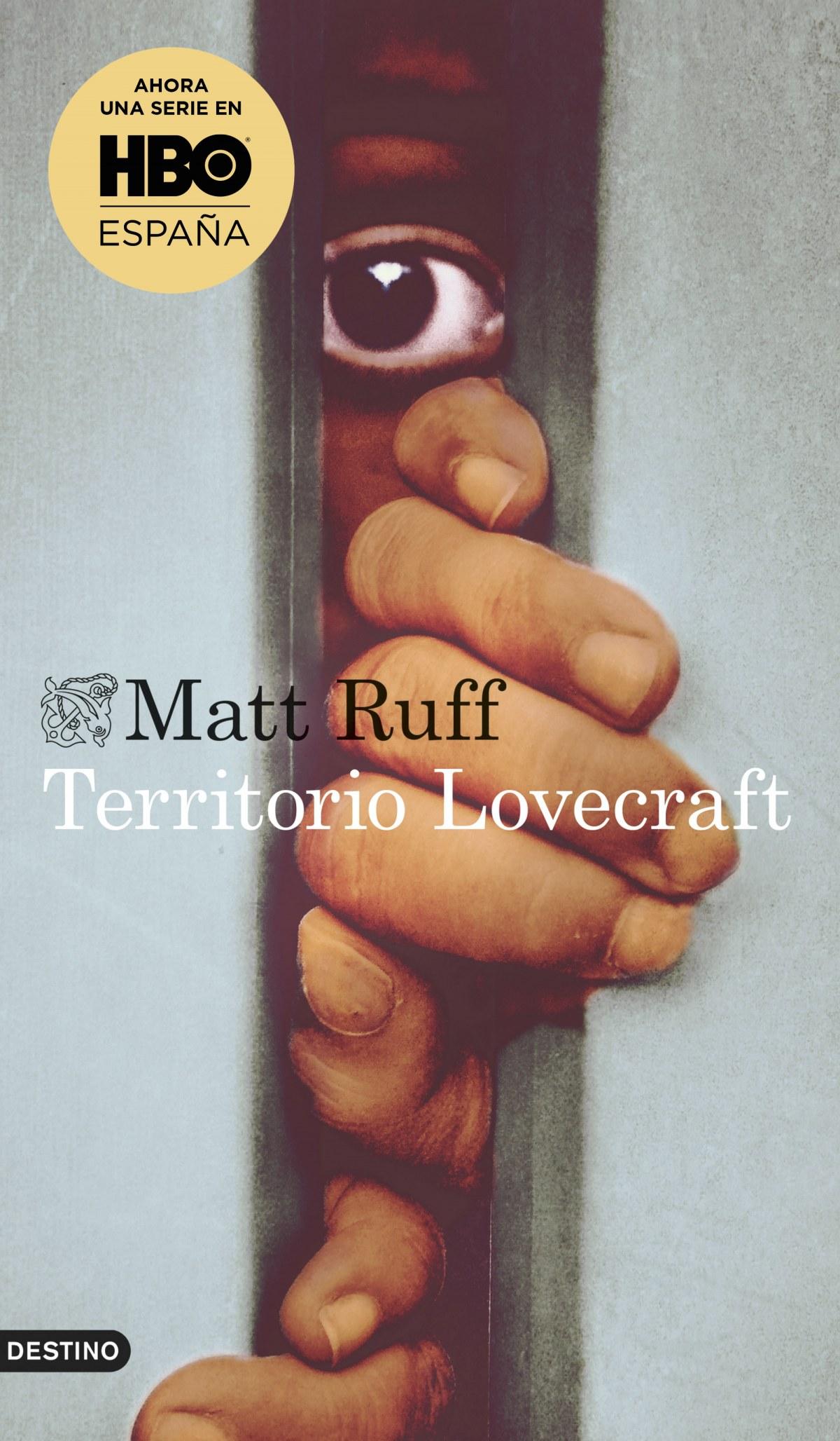 TERRITORIO LOVECRAFT 9788423355082