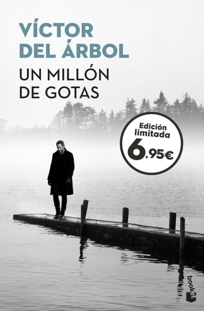 UN MILLON DE GOTAS 9788423355624