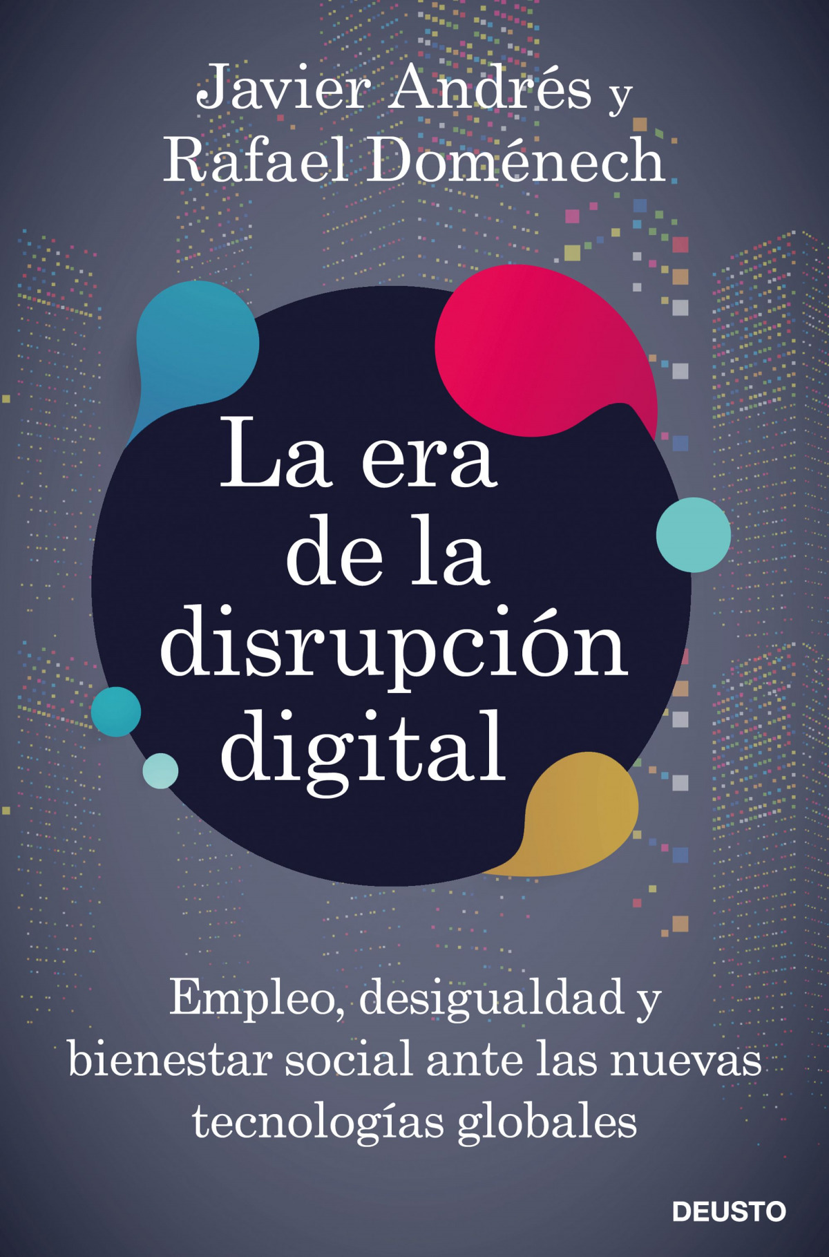 La era de la disrupción digital