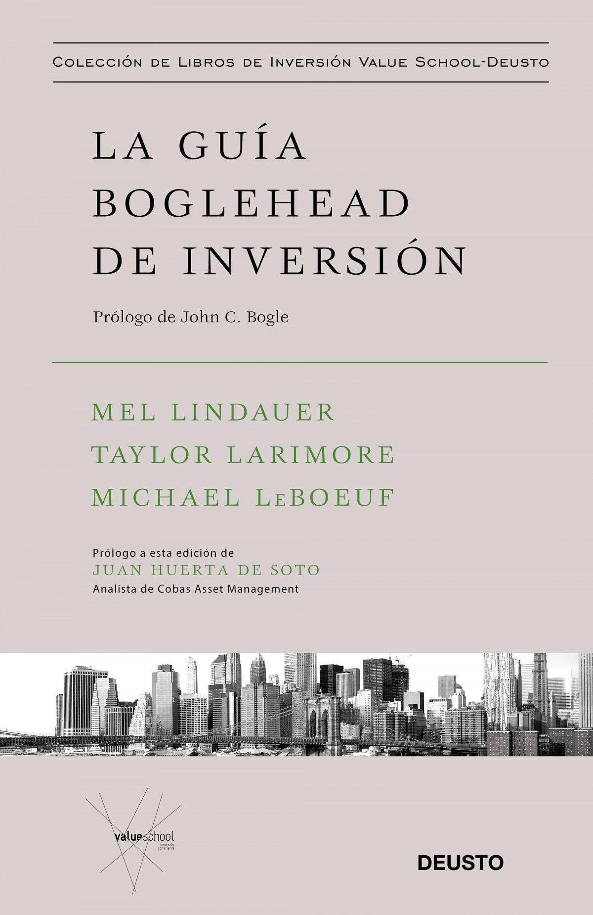 La gu¡a Boglehead de inversión