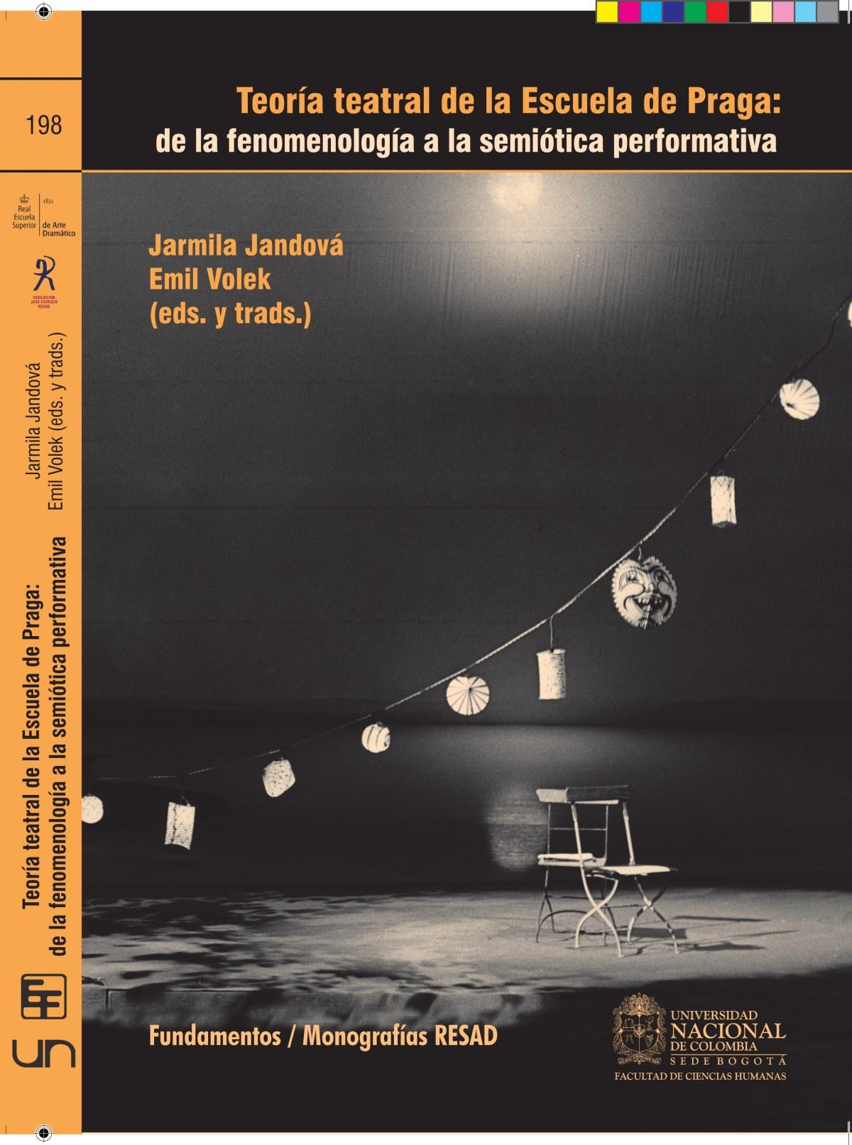 Teoría teatral de la Escuela de Praga