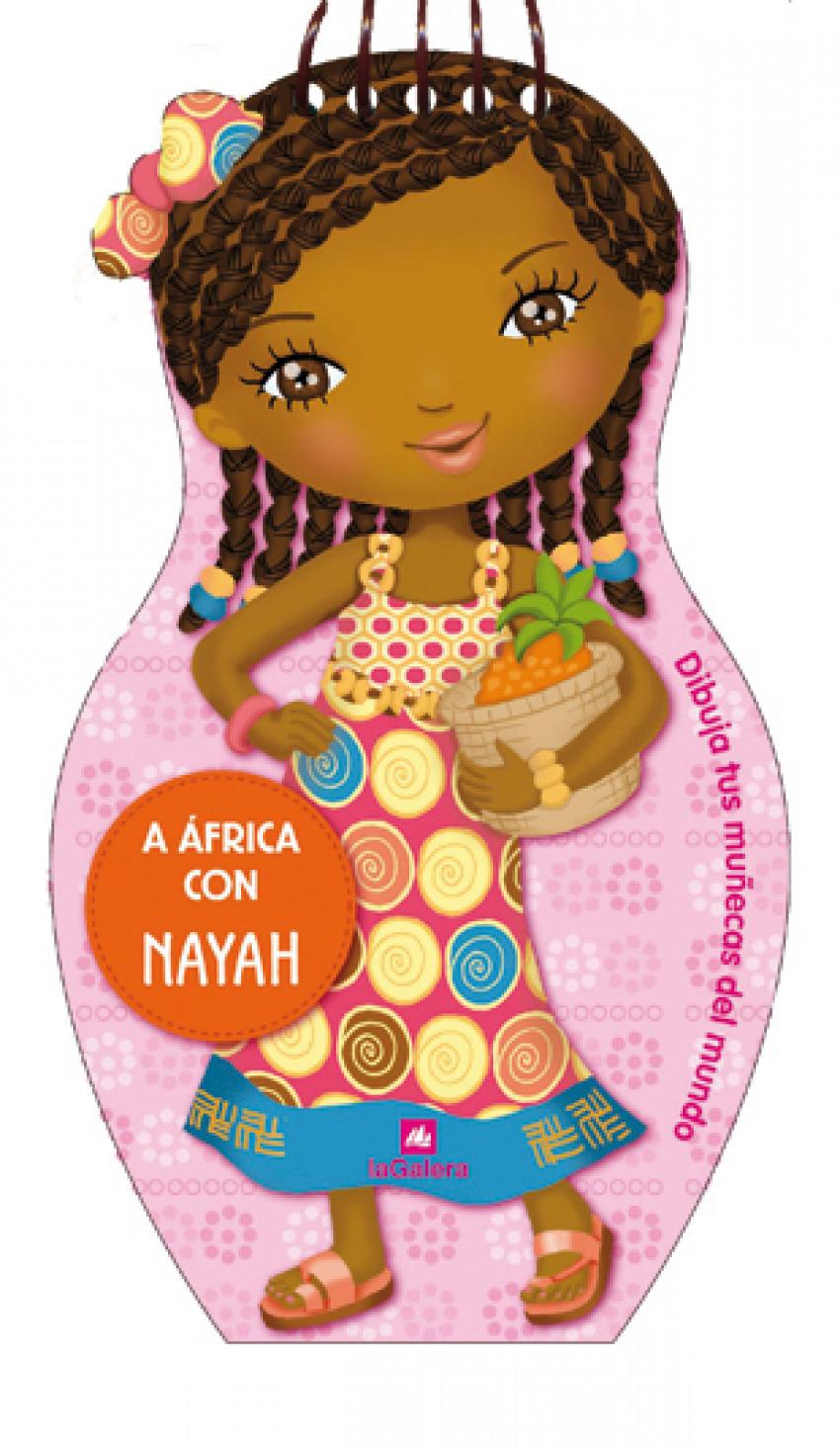 A África con Nayah