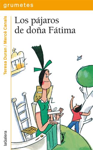 Los pájaros de doña Fátima