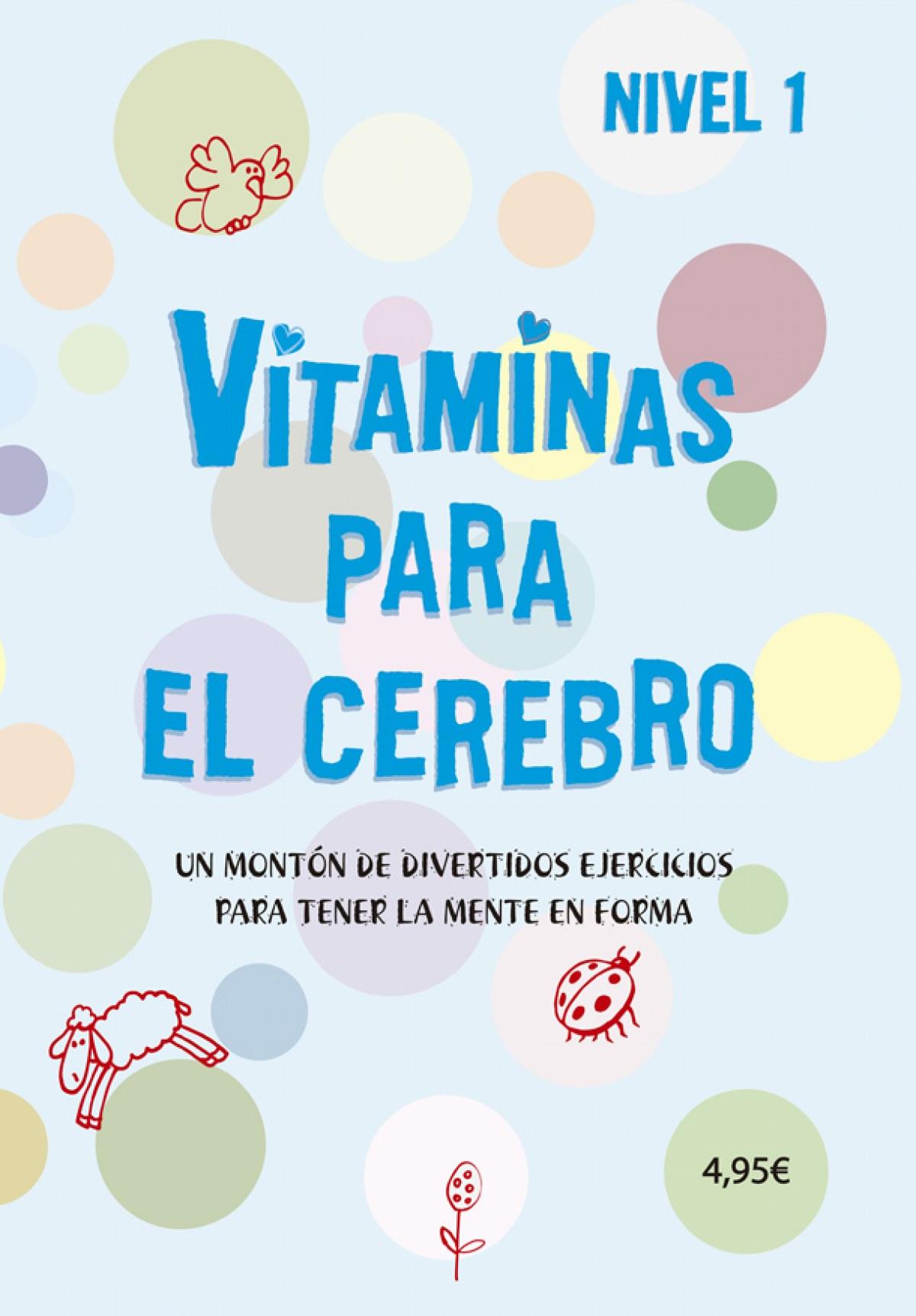 Vitaminas para el cerebro 1
