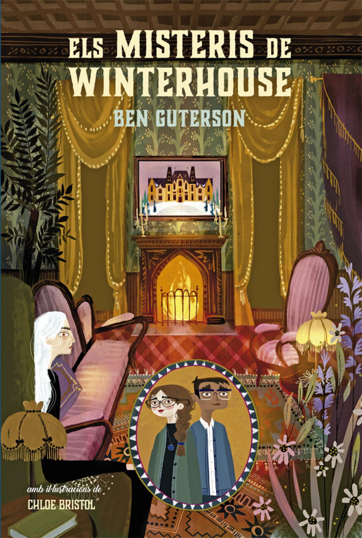 Els misteris de Winterhouse