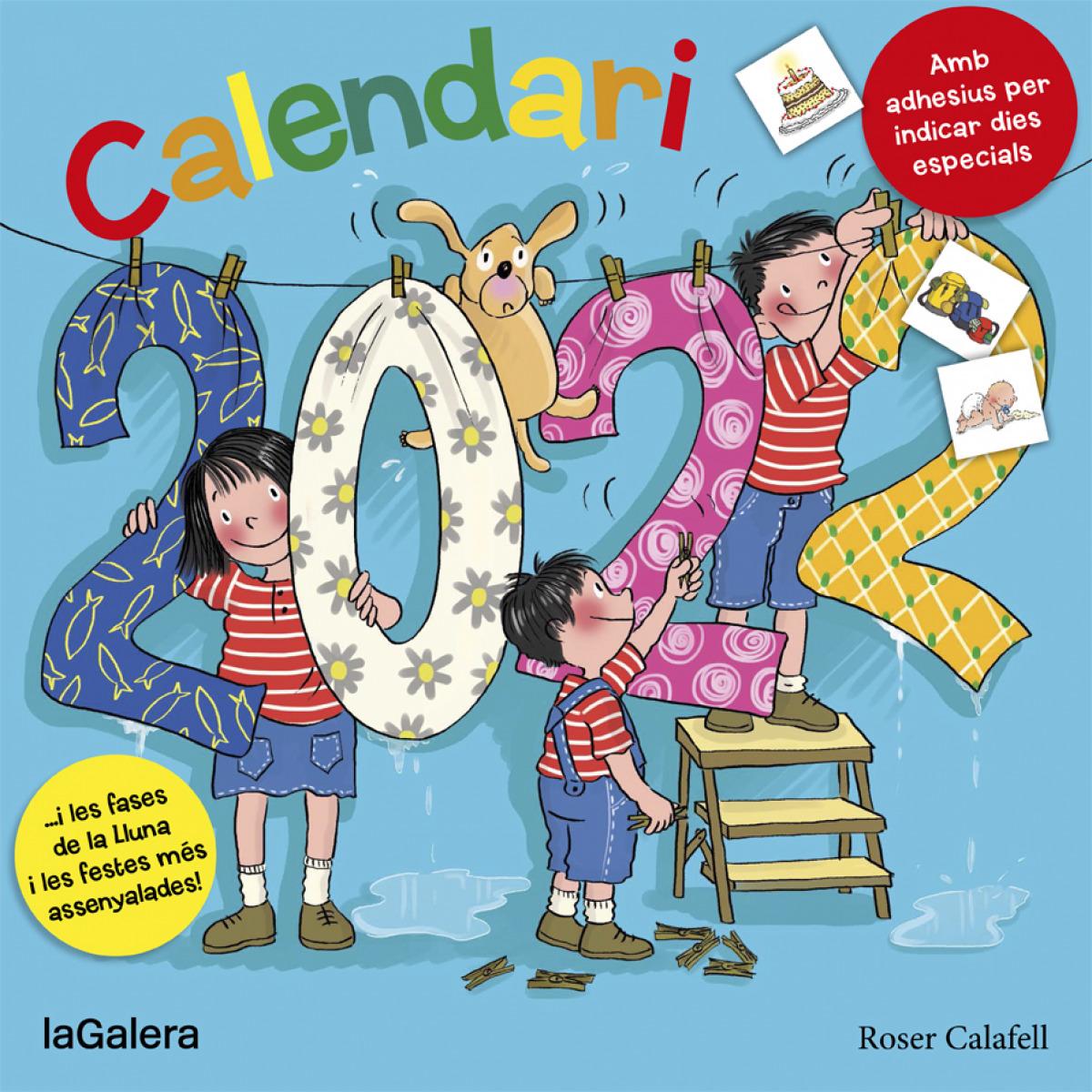 Calendari 2022