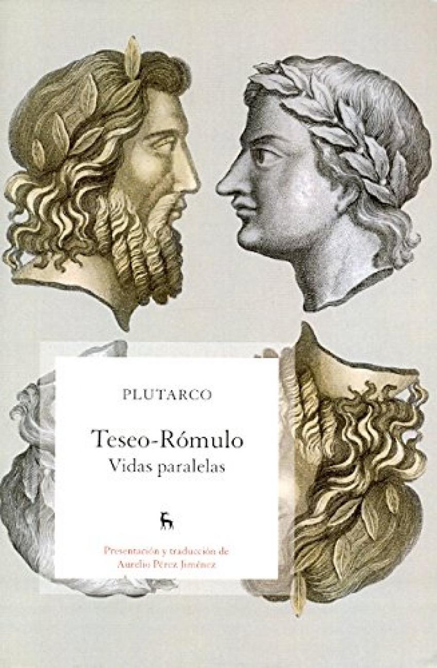 Teseo - Rómulo
