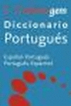 Diccionario gem portugués-español / español-portugués