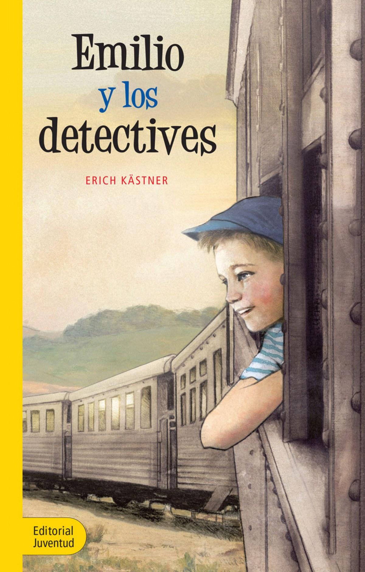 EMILIO Y LOS DETECTIVES 9788426145321