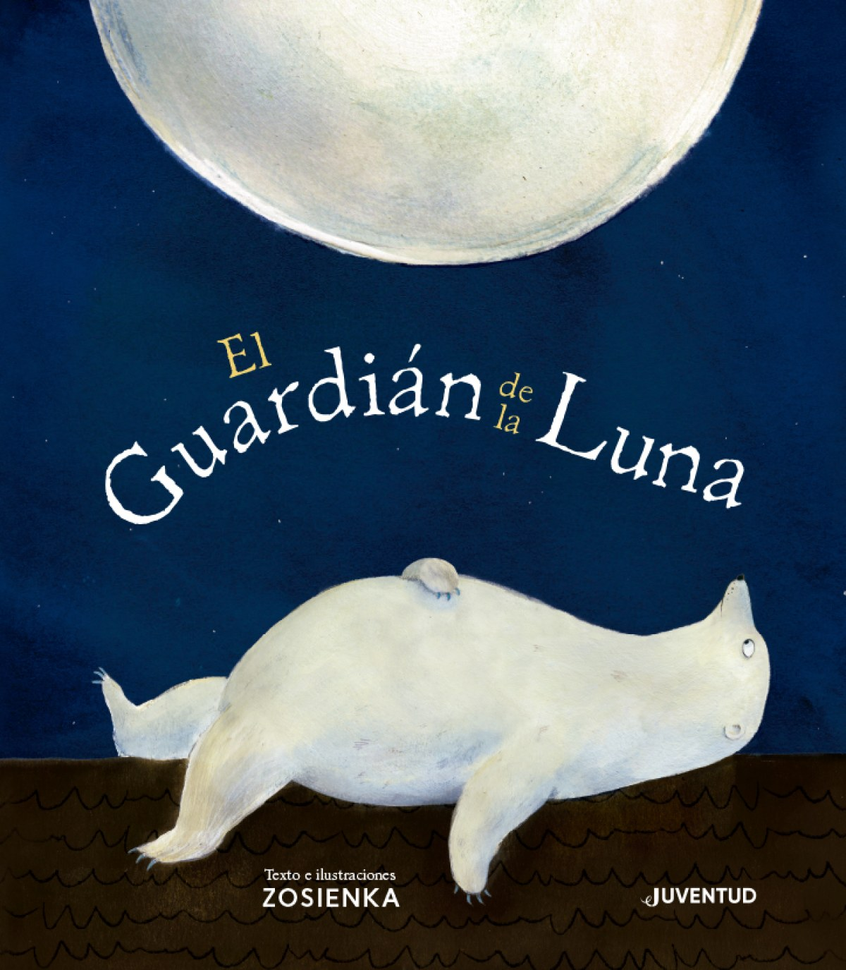El Guardián de la Luna 9788426146526