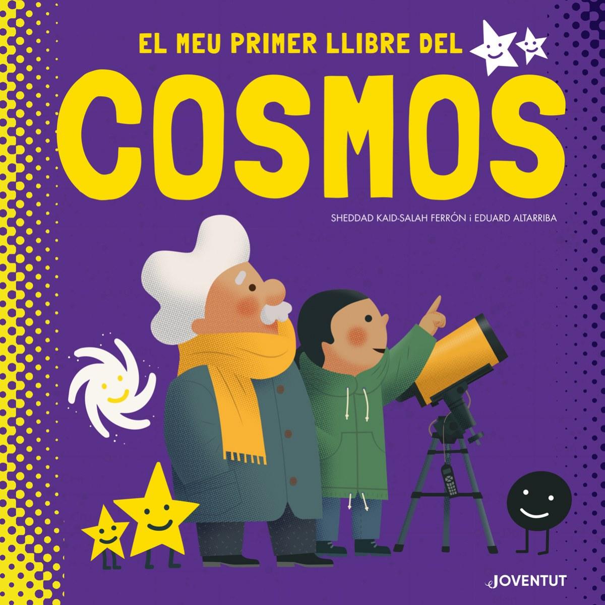El meu primer llibre del cosmos