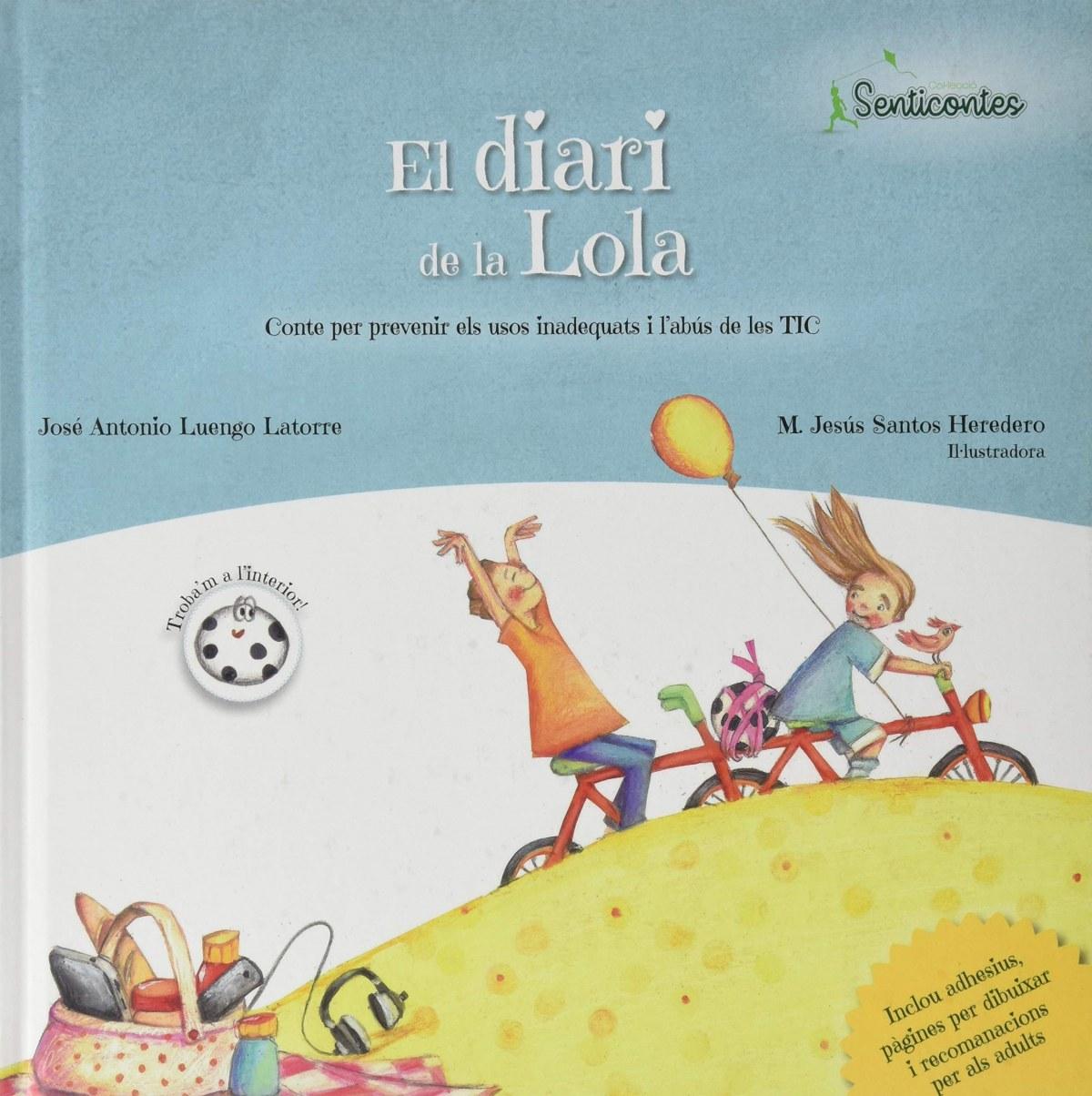 DIARI DE LA LOLA,EL CATALAN