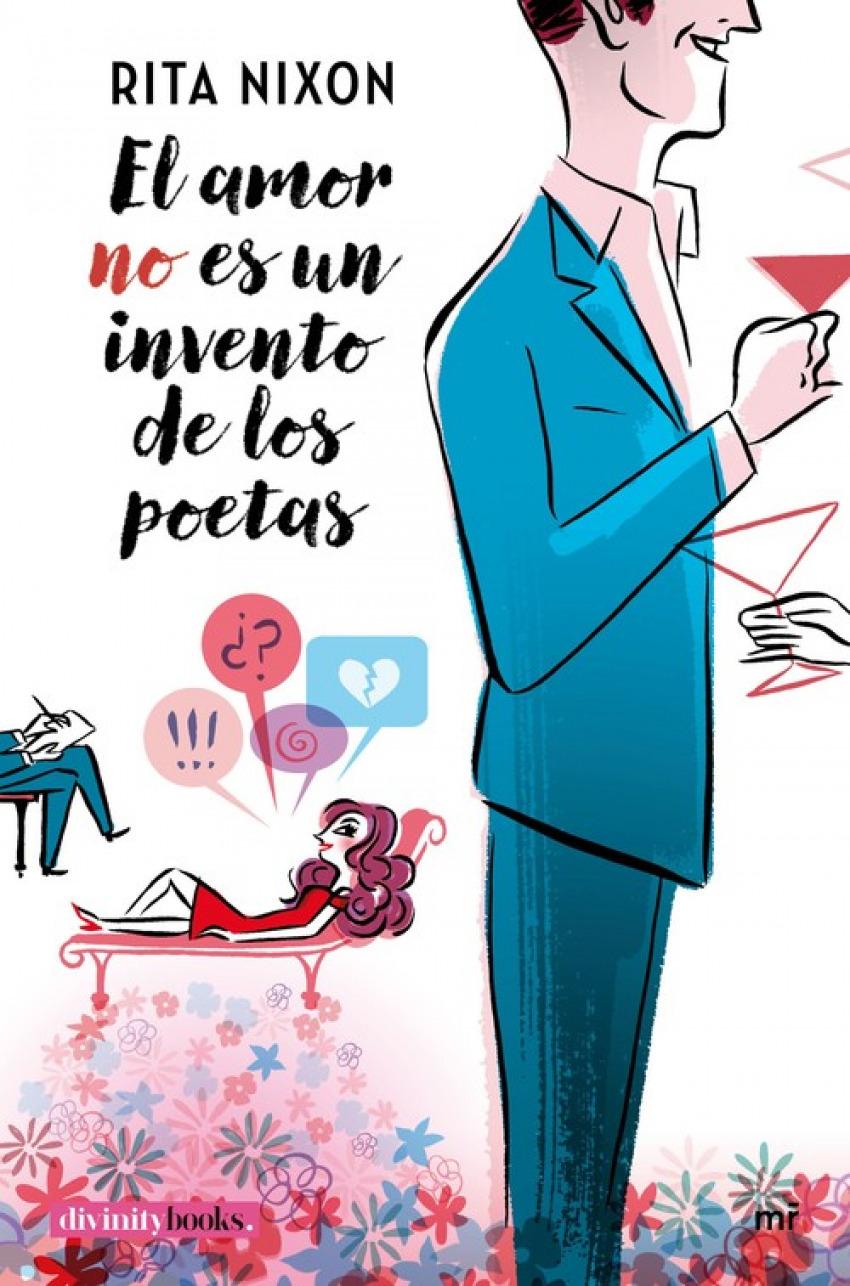 EL AMOR NO ES UN INVENTO DE LOS POETAS