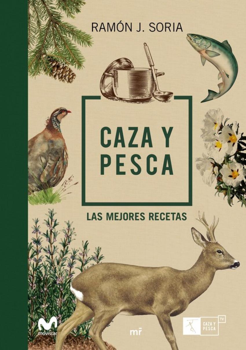 CAZA Y PESCA