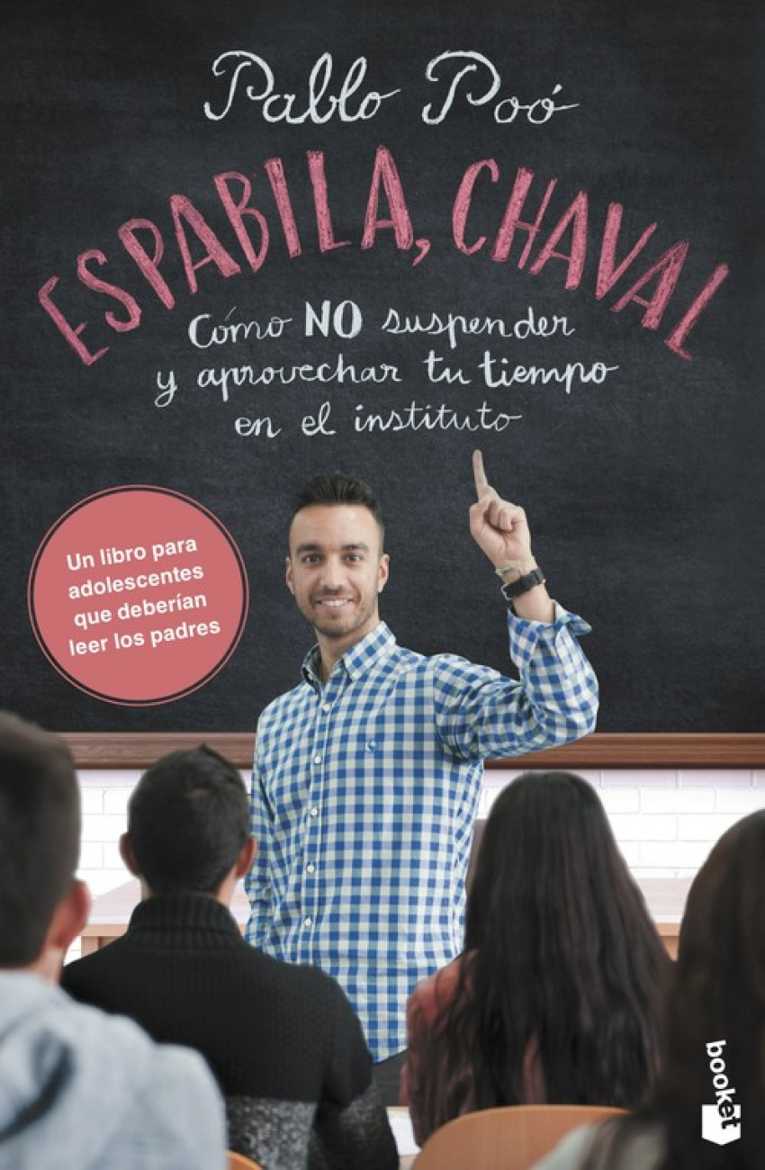ESPABILA, CHAVAL 9788427045866