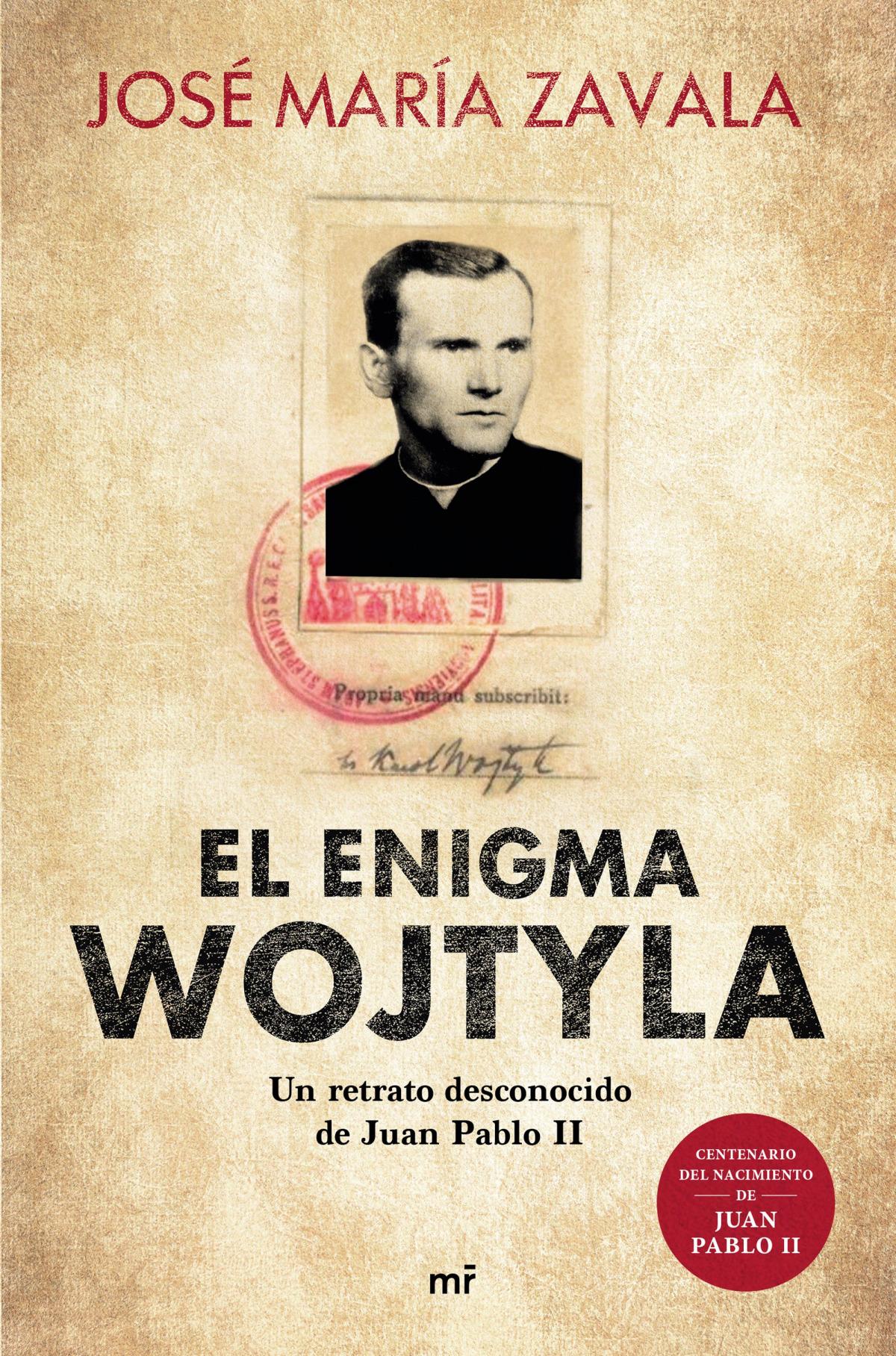 El enigma Wojtyla
