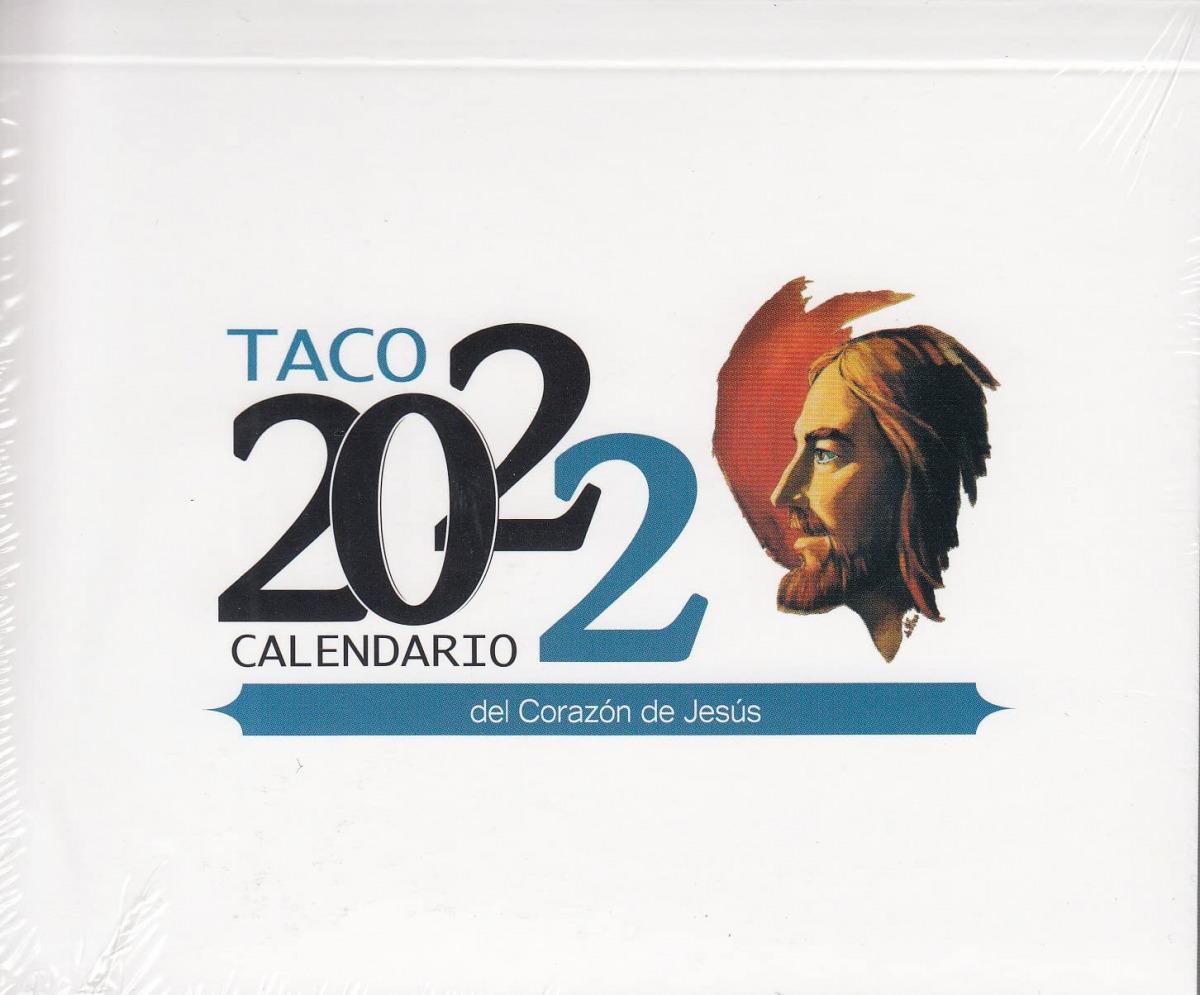TACO SAGRADO CORAZON -2022 MESA SIN SOPORTE