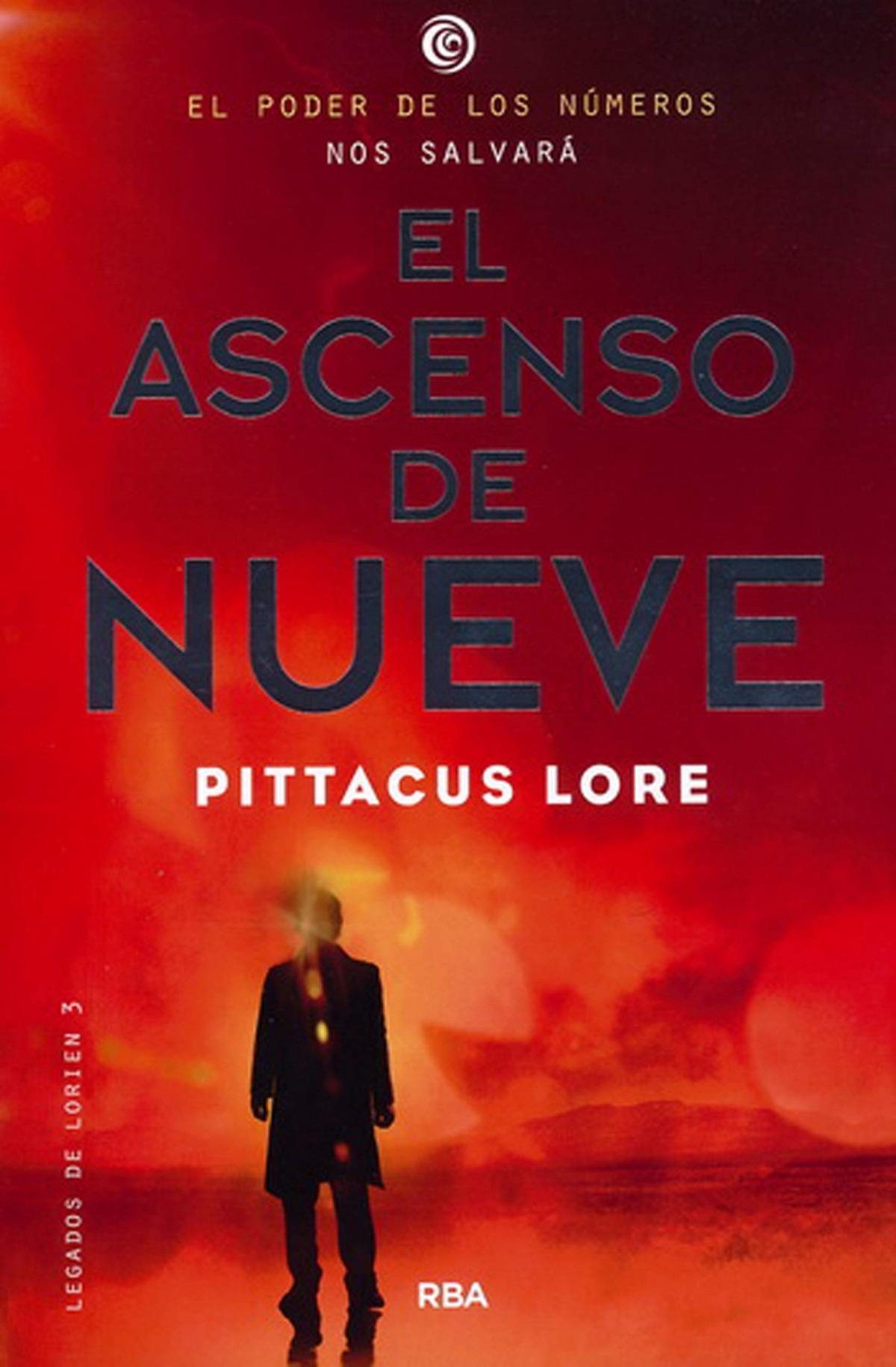 ASCENSO DEL NUEVE,EL 9788427204201