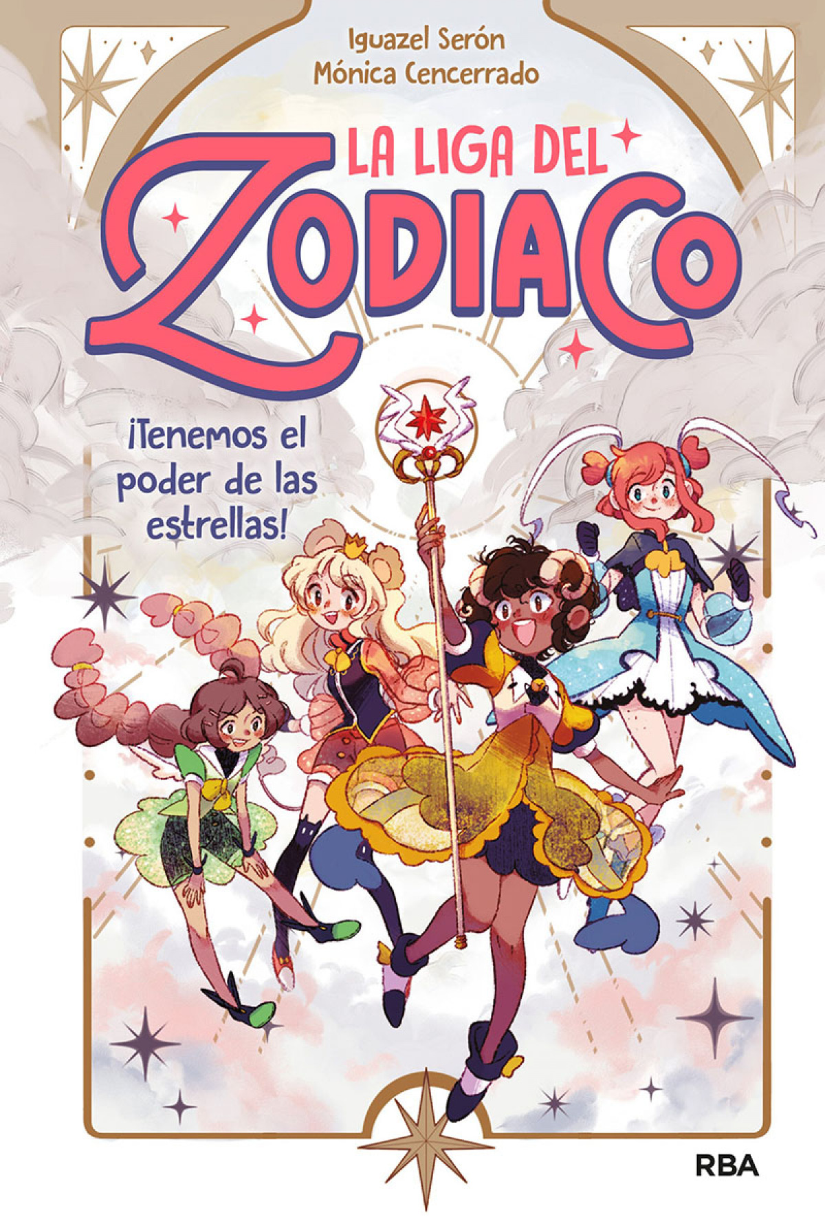 La Liga del Zodiaco