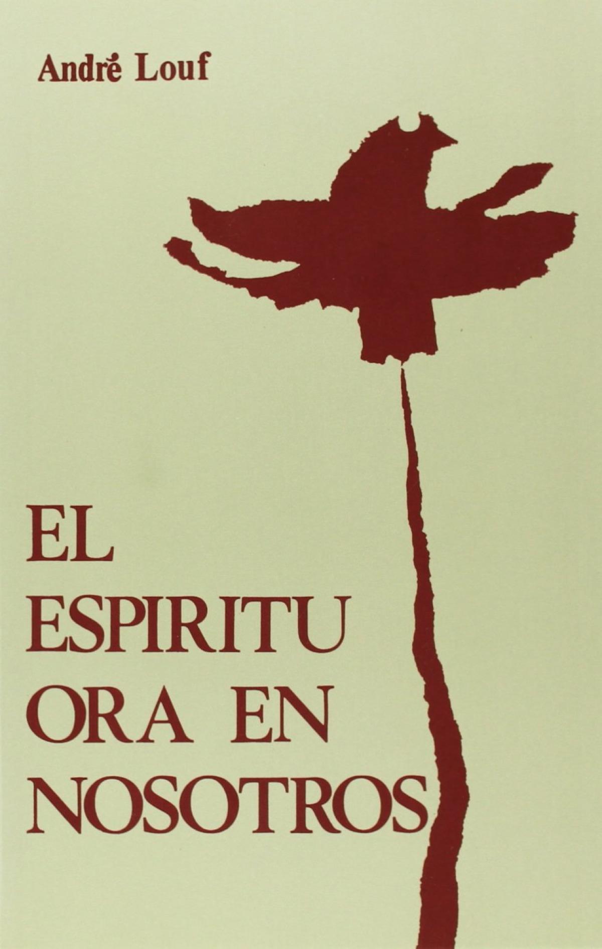 ESPIRITU ORA EN NOSOTROS