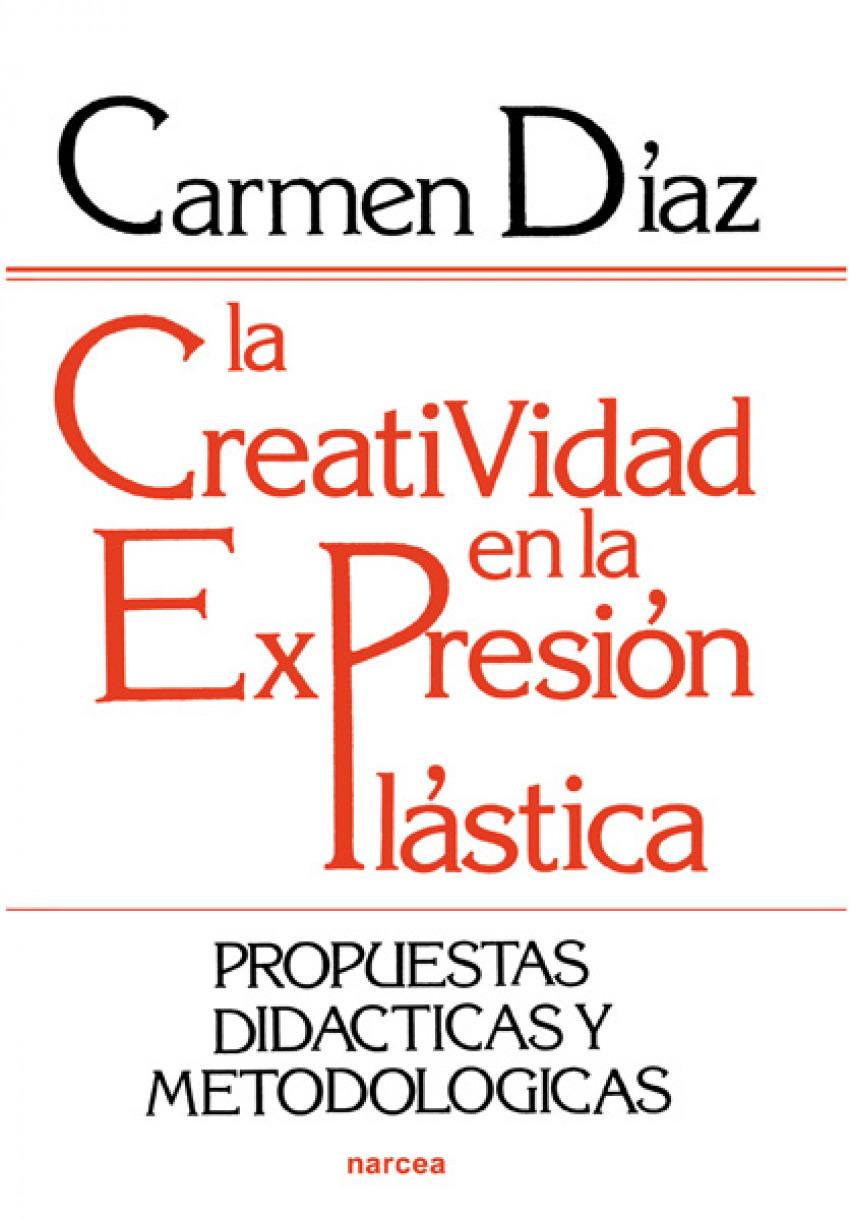 CREATIVIDAD EXPRESION PLASTICA