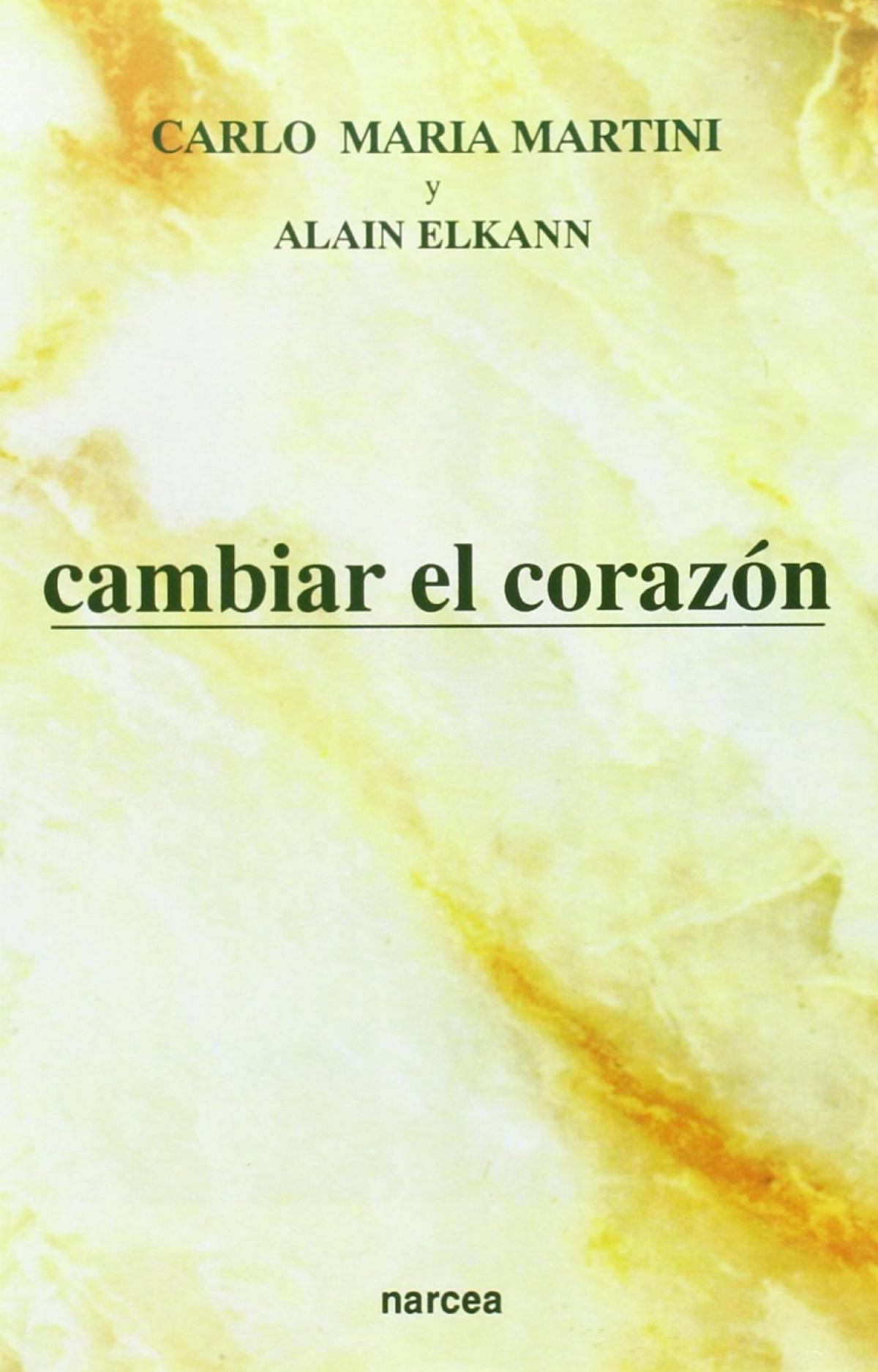 CAMBIAR EL CORAZON