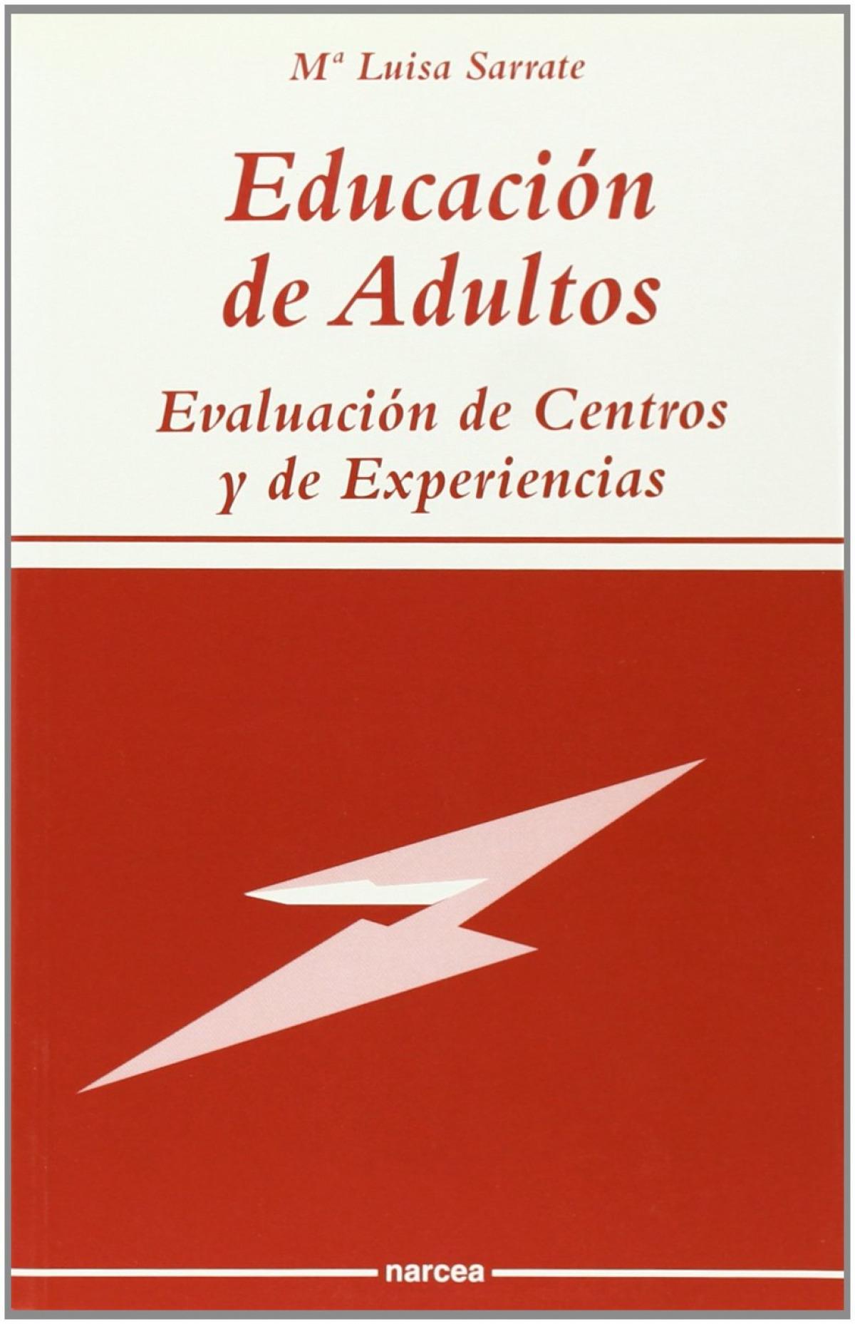 EDUCACION DE ADULTOS