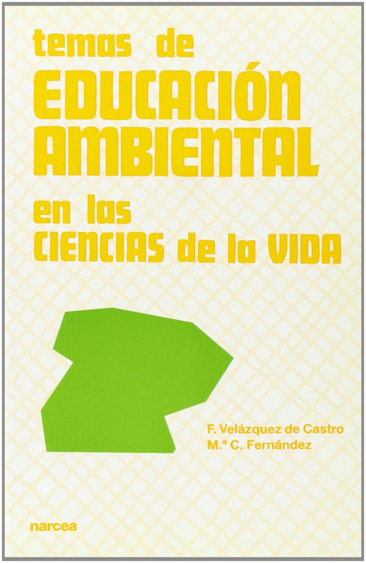 TEMAS EDUCACION AMBIENTAL