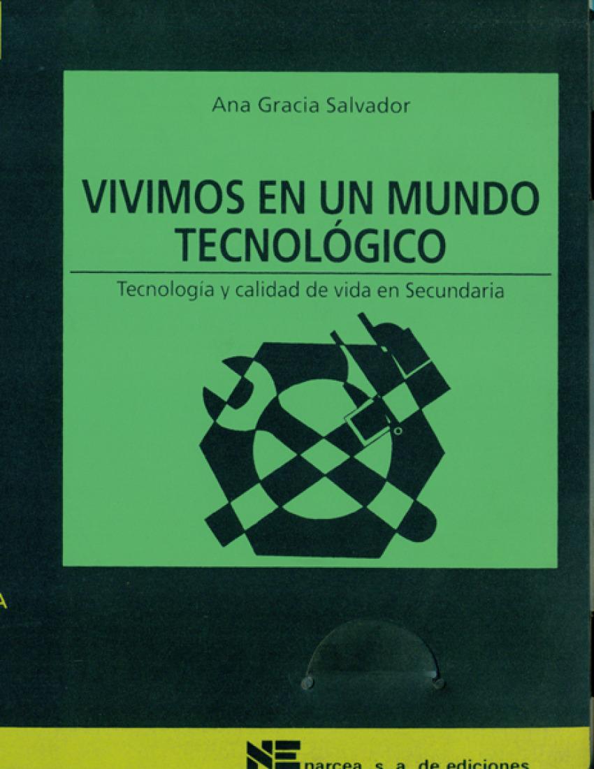 VIVIMOS MUNDO TECNOLOGICO
