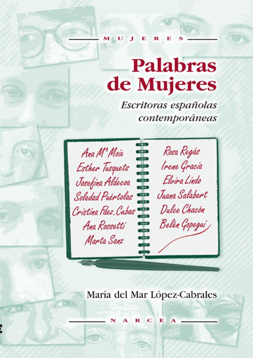 PALABRAS DE MUJERES