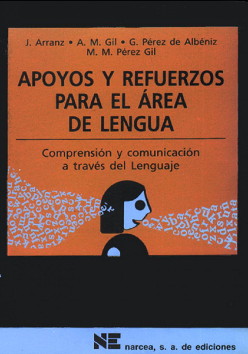APOYOS AREA DE LENGUA