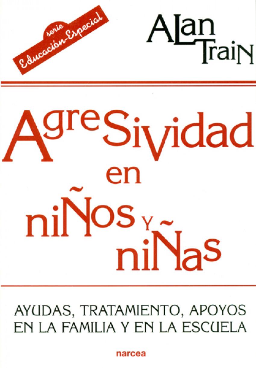AGRESIVIDAD EN NIÑOS/AS