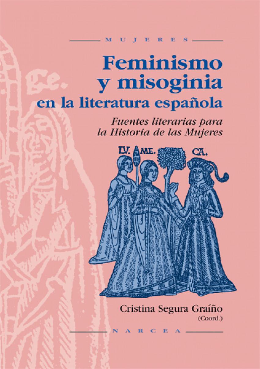 FEMINISMO Y MISOGINIA