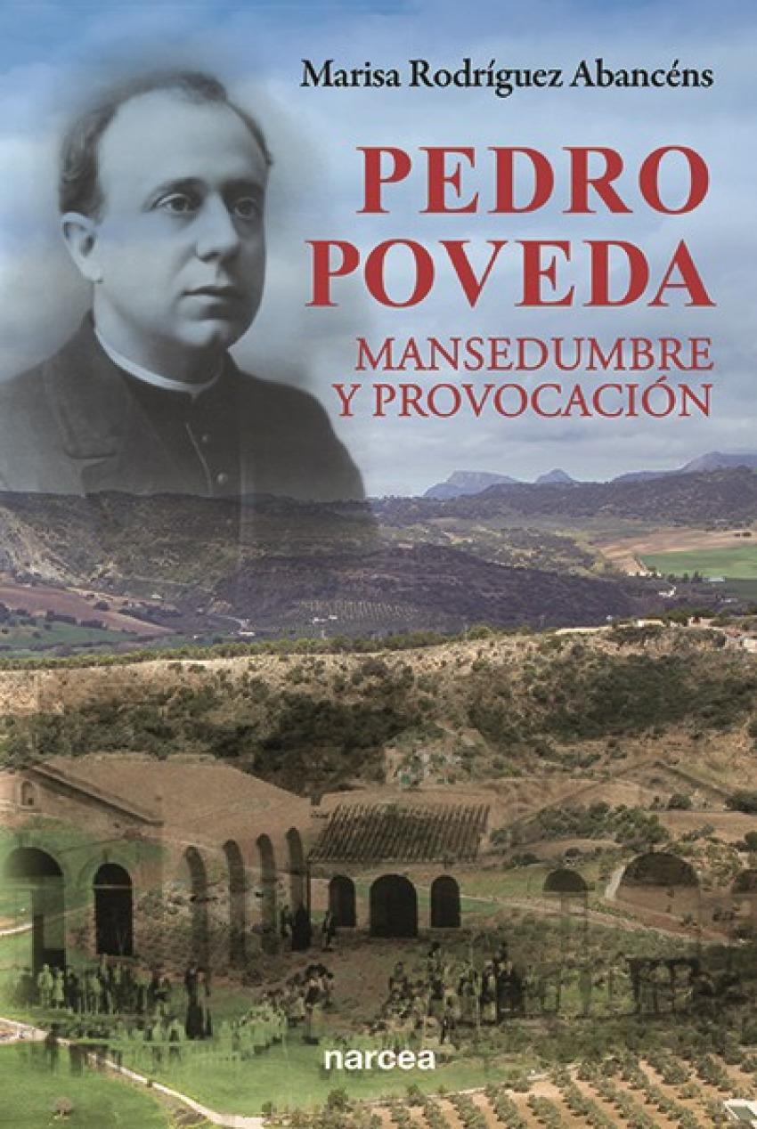 PEDRO POVEDA.MANSEDUMBRE