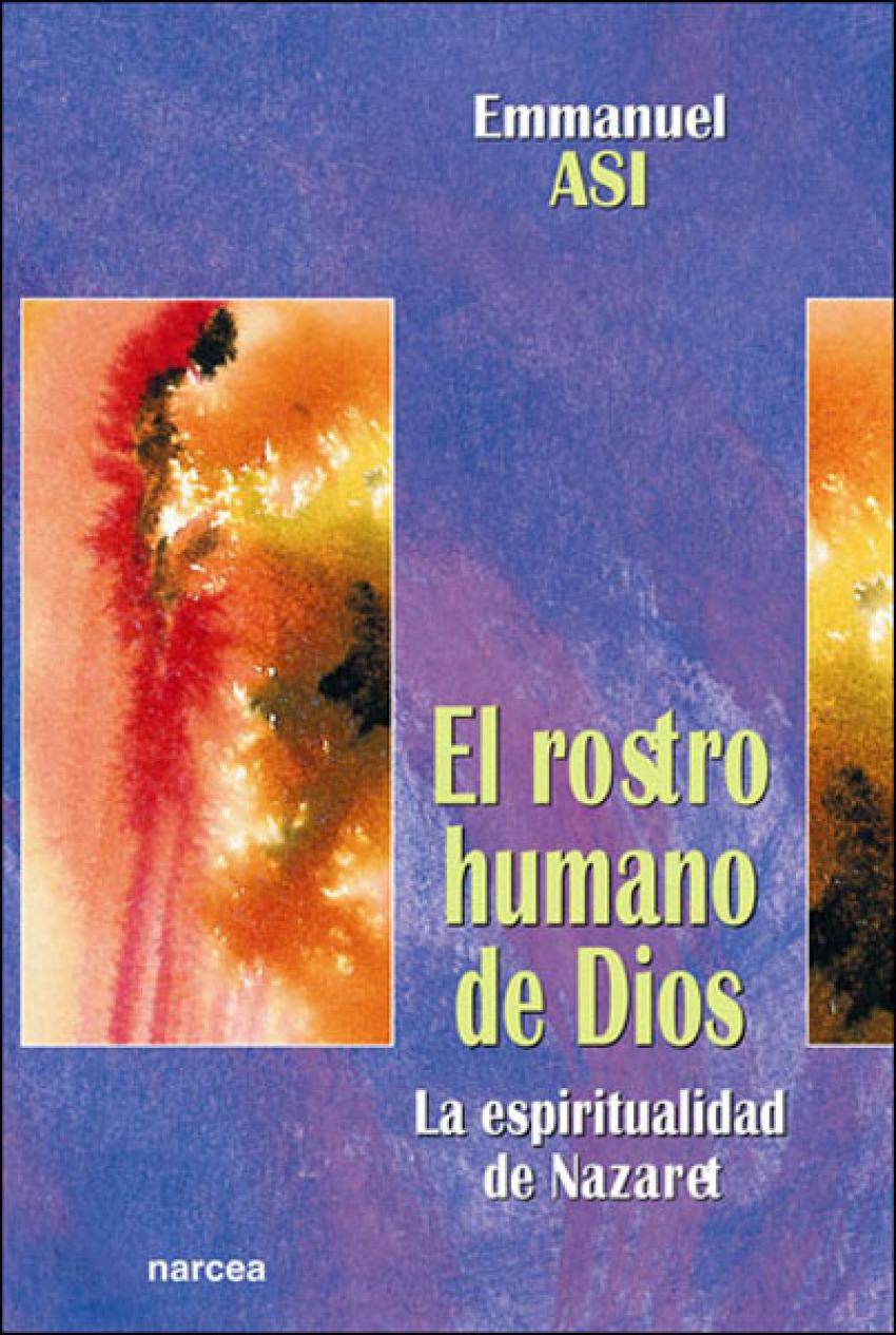ROSTRO HUMANO DE DIOS