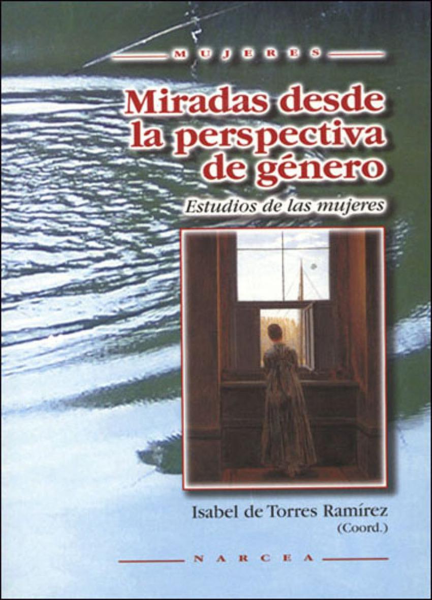 MIRADAS DESDE PERSPECTIVA DE GENERO