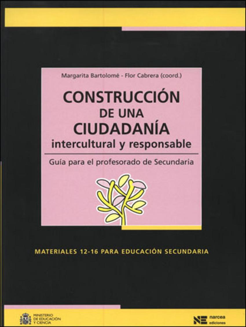 Construcción ciudadania