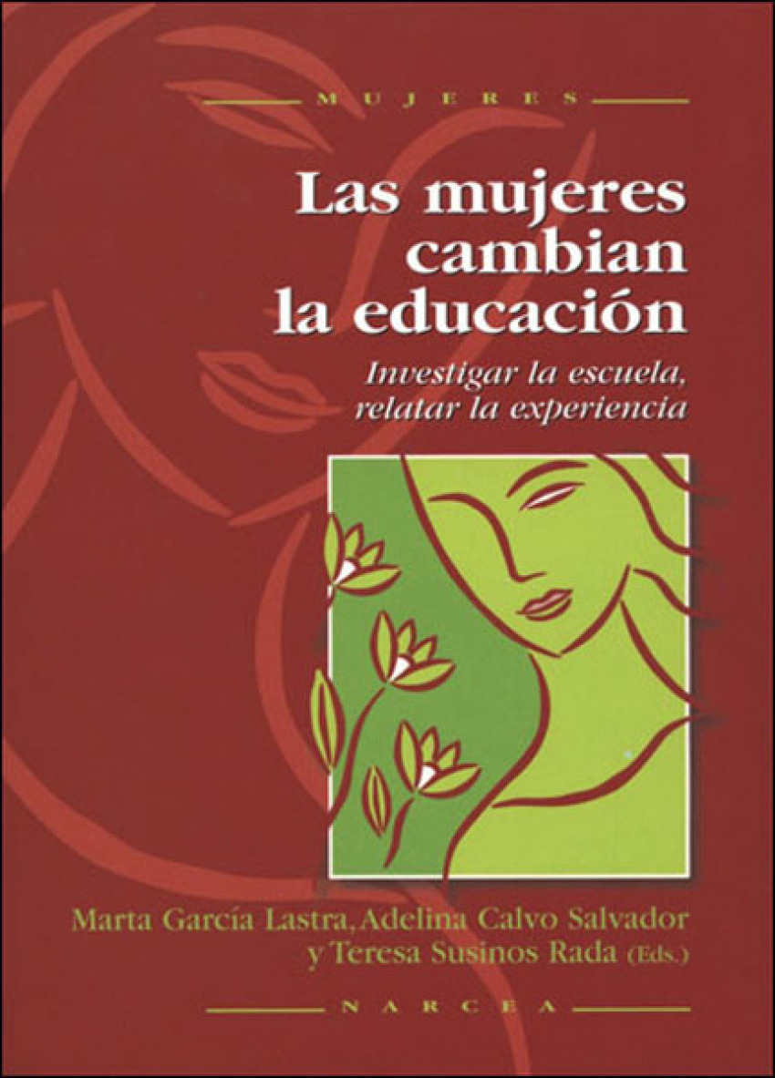 MUJERES CAMBIAN LA EDUCACION
