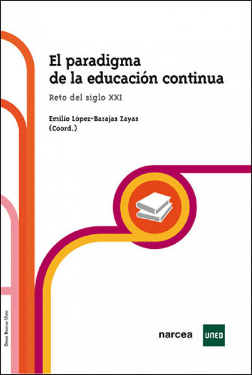 PARADIGMA DE LA EDUCACION CONTINUA