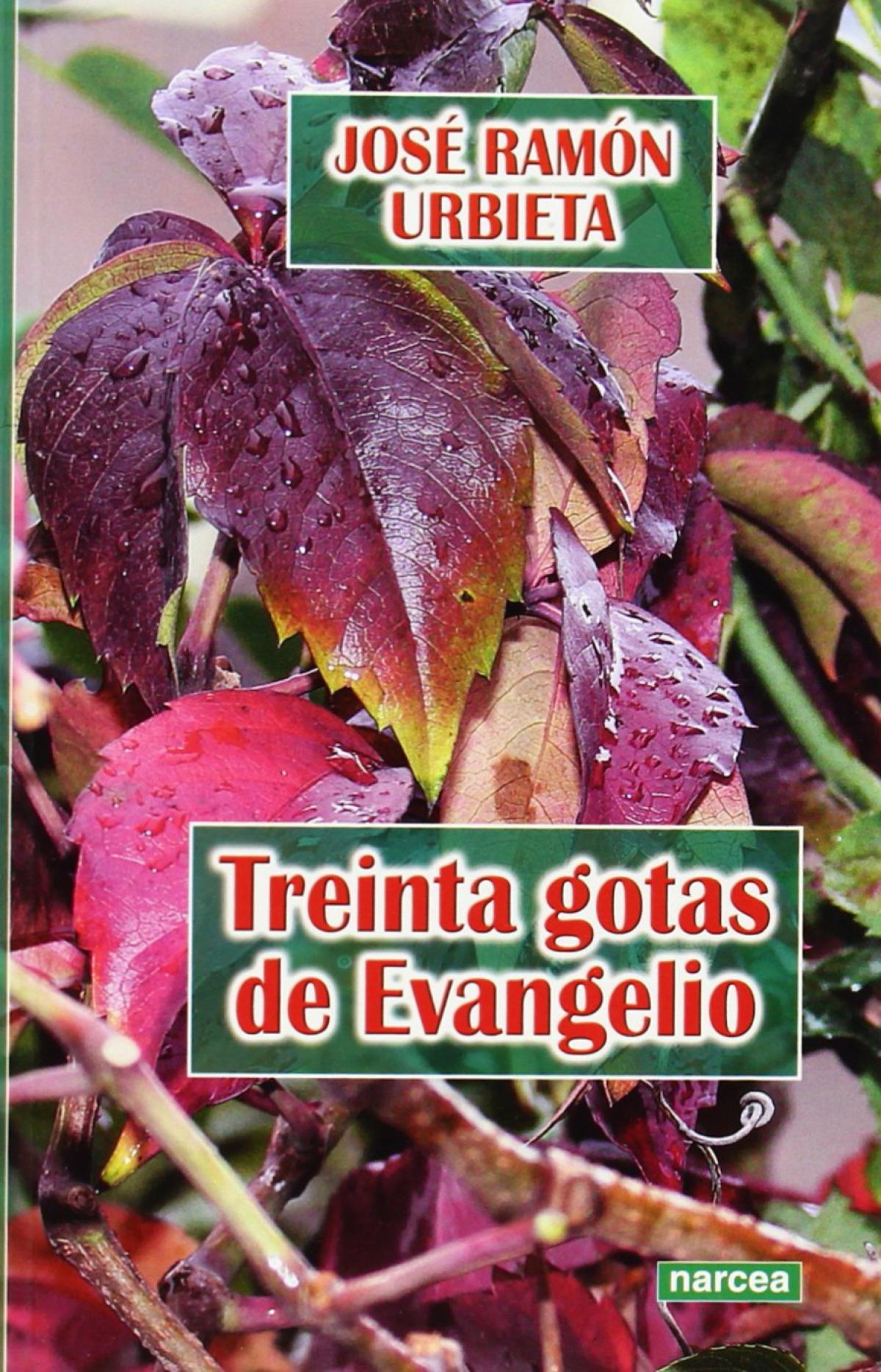 TREINTA GOTAS DE EVANGELIO