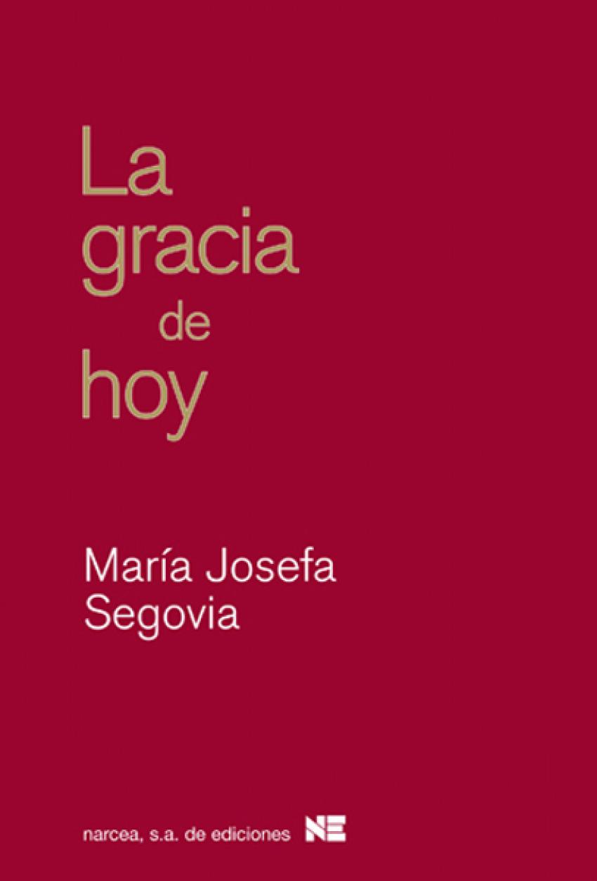 LA GRACIA DE HOY