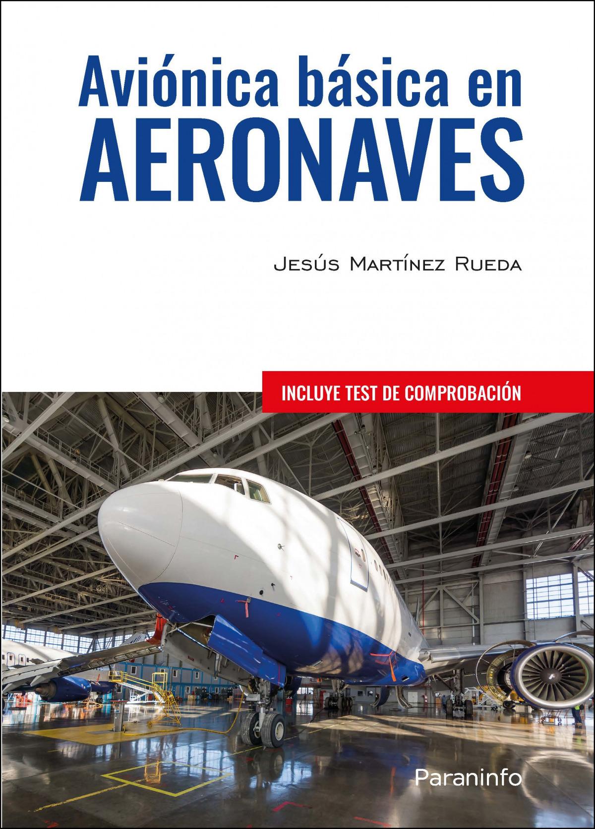 Aviónica básica en aeronaves