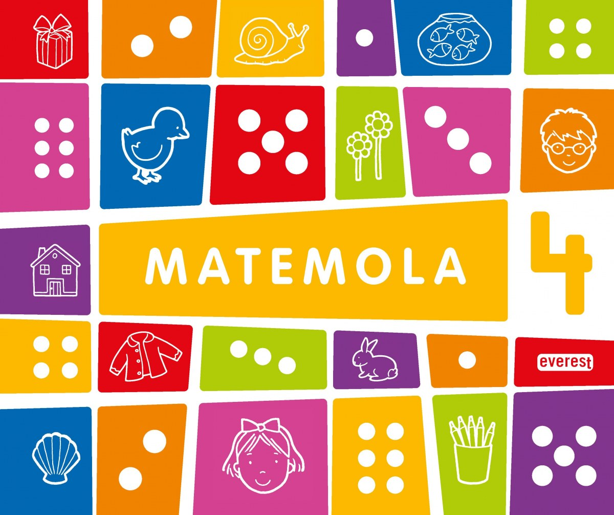 CUADERN MATEMOLA 4