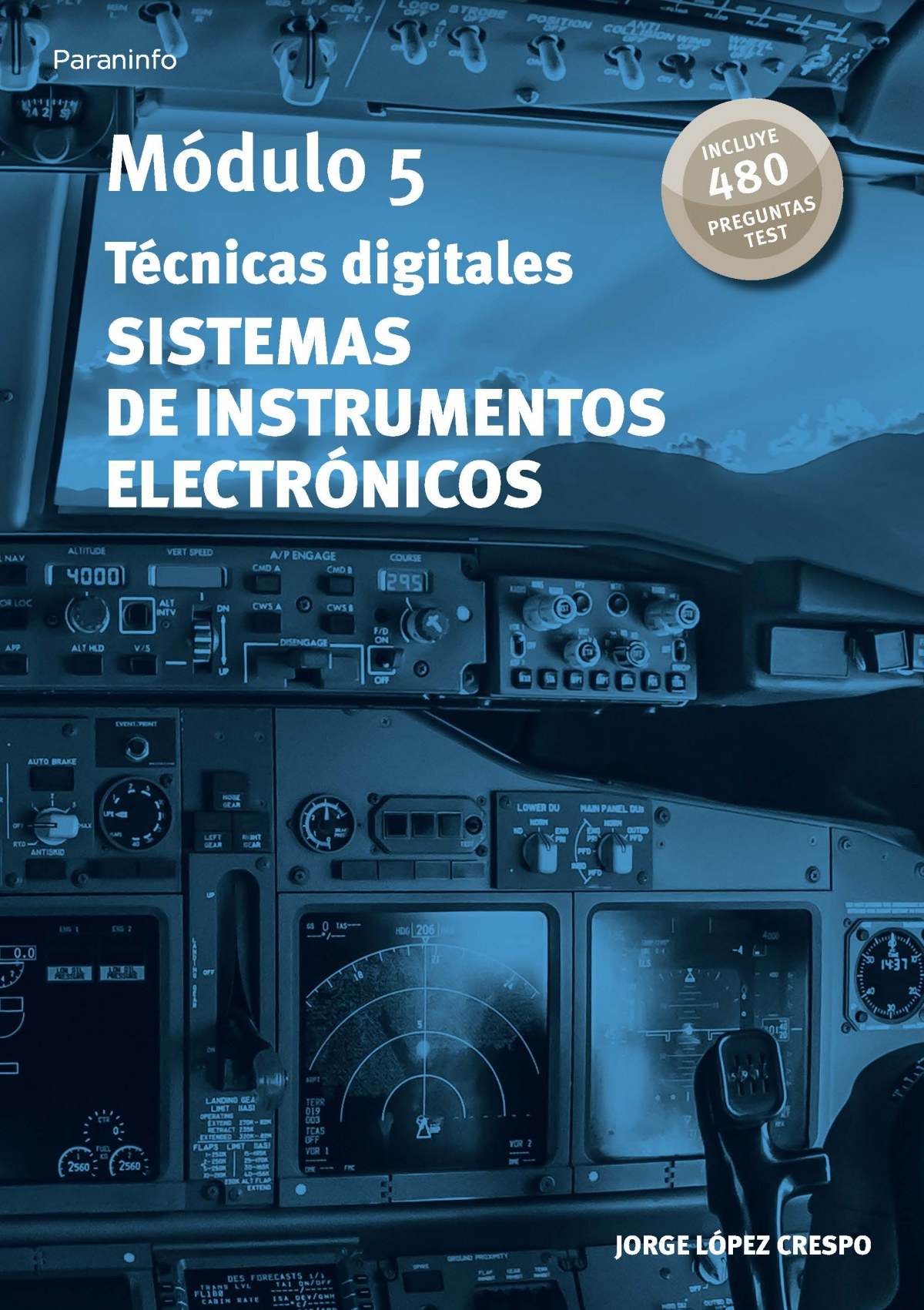 Módulo 5. Técnicas digitales. Sistemas de instrumentos electrónicos