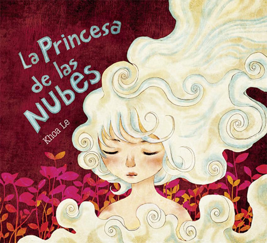La princesa de las nubes
