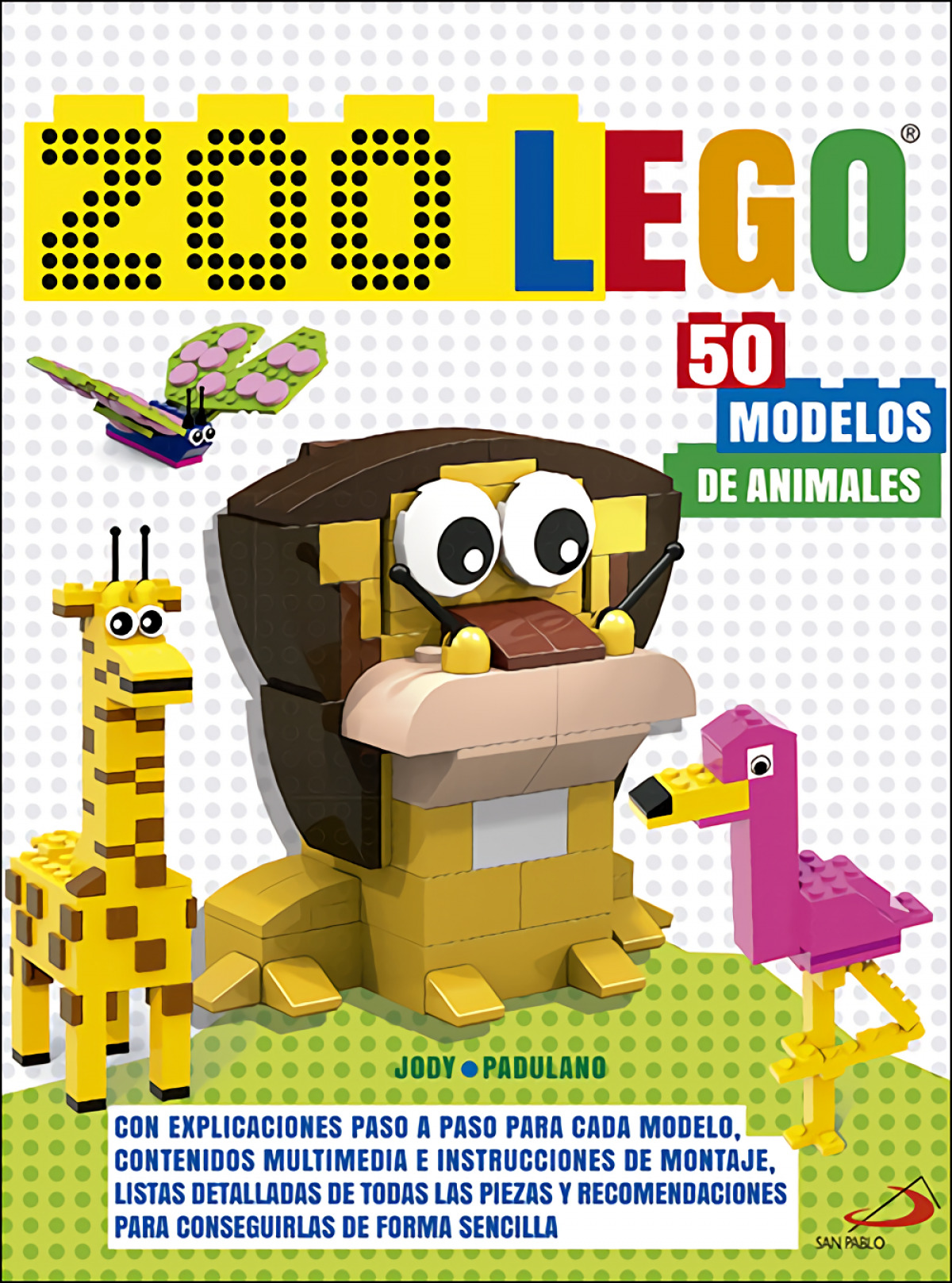 ZOO LEGO 9788428553926