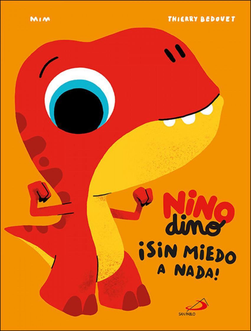 NINODINO 9788428556521
