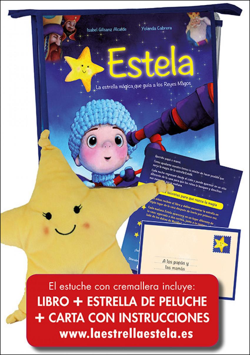 ESTELA 9788428557795