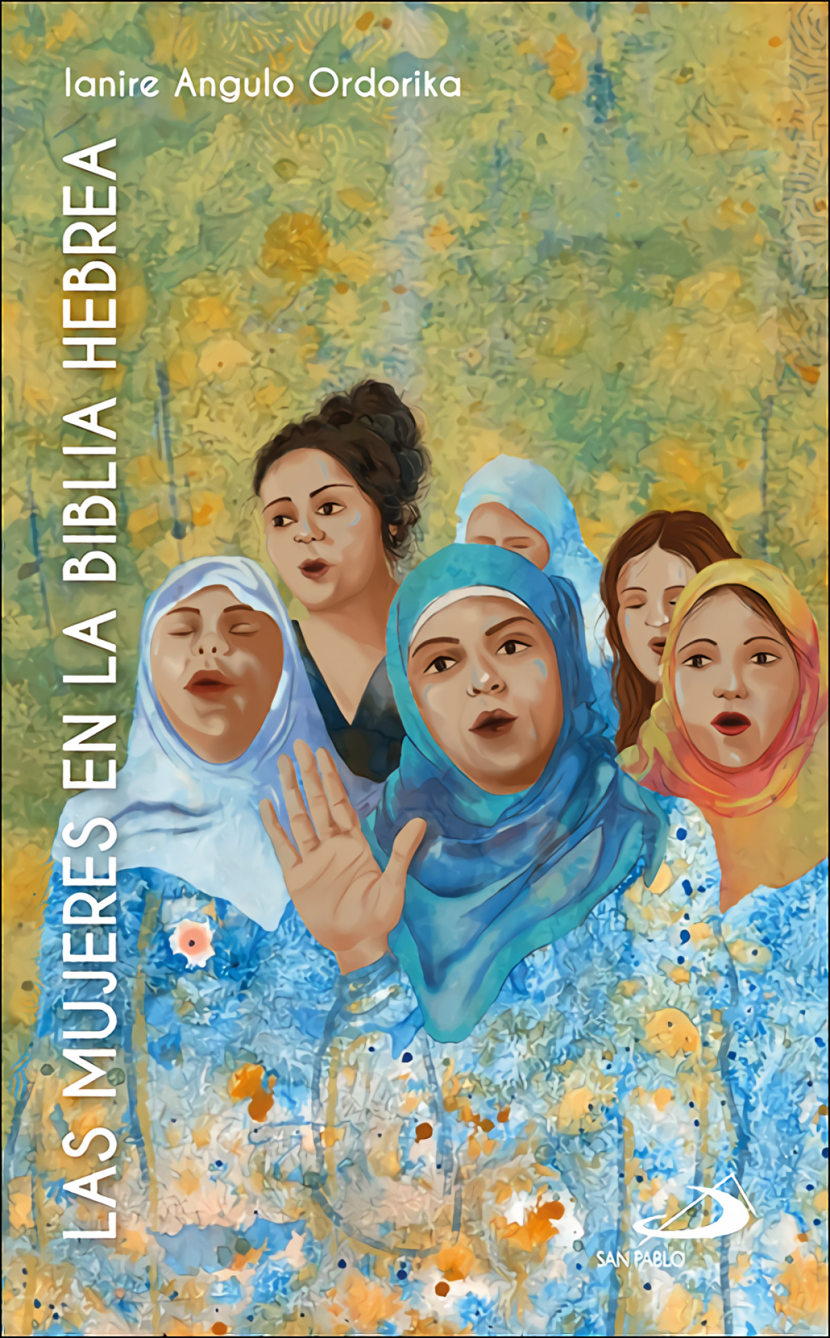 Las mujeres en la Biblia hebrea